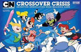 Cartoon Network Crossover Crisis Animation Annihilation