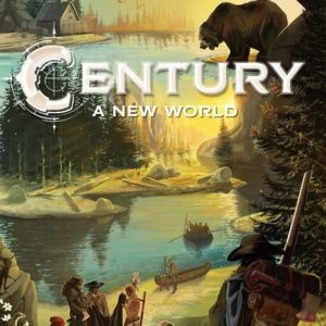 century a new world
