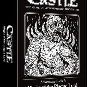 Escape the Dark Castle Adventure Pack 3