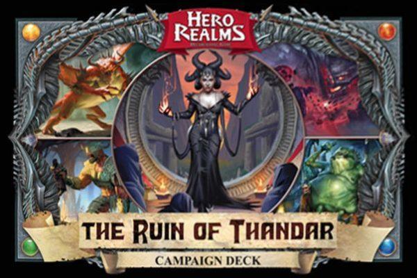 Hero Realms The Ruin of Thandar