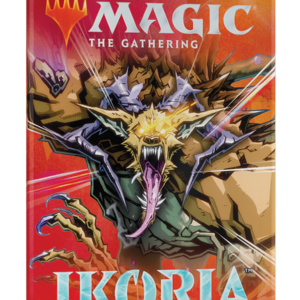 Ikoria Collector Booster