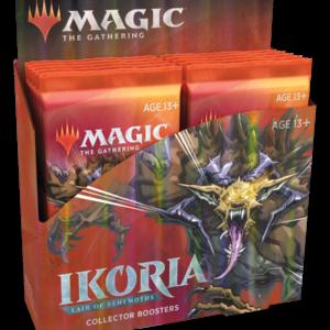 Ikoria Collector Booster Box