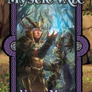 Mystic Vale Vale of Magic