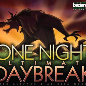 One Night Ultimate Daybreak