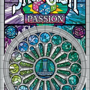 Sagrada The Great Facades Passion