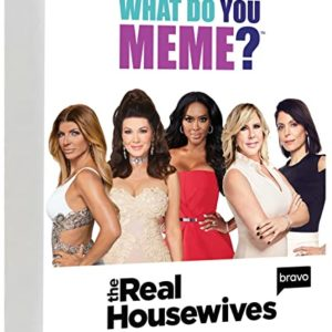 What Do You Meme The Real Housewives Expansion
