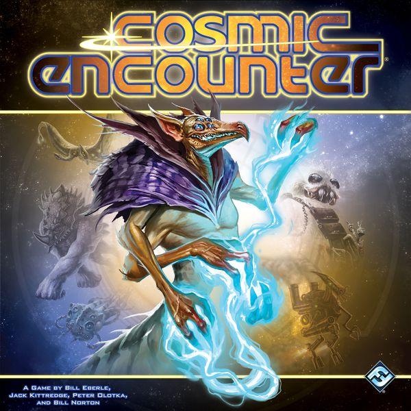 cosmic encouter
