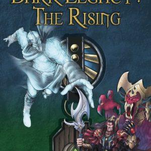 dark legacy the rising earth vs wind