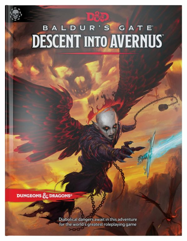 descent into avernus