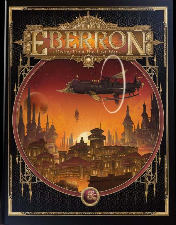 eberron rising from the last war alt