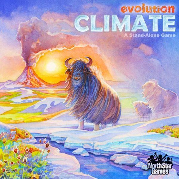 evolution climate