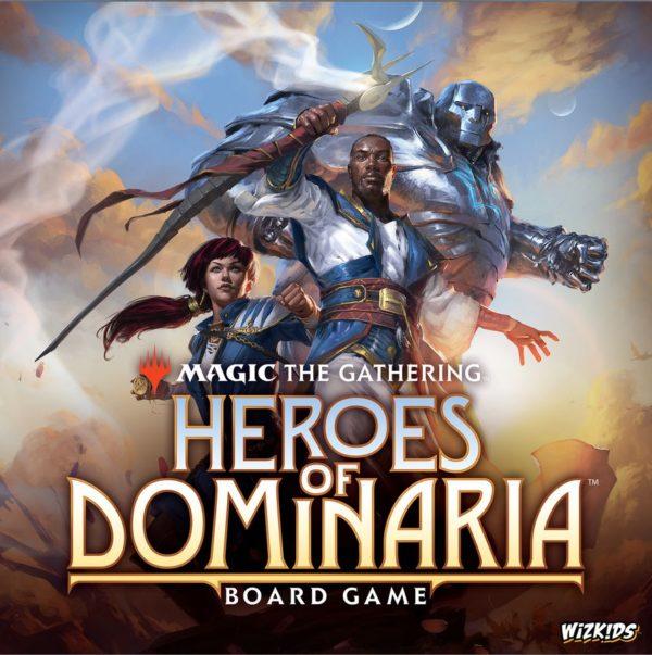 heroes of dominaria