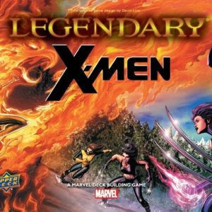 Legendary: X-Men