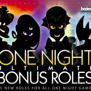 one night ultimate bonus roles