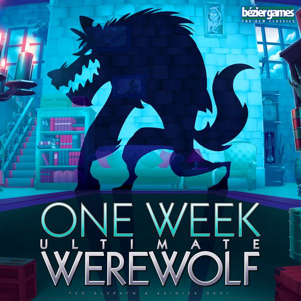 one week ultimate werewolf