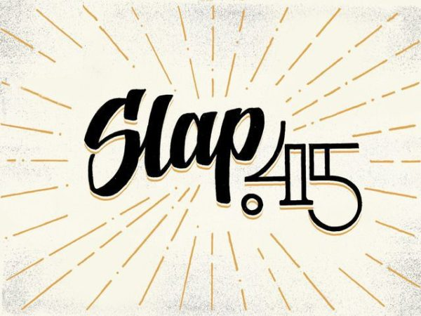 slap 45