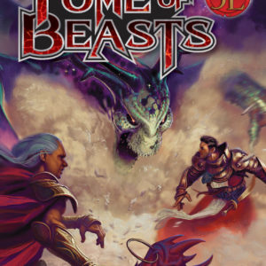 tome of beasts