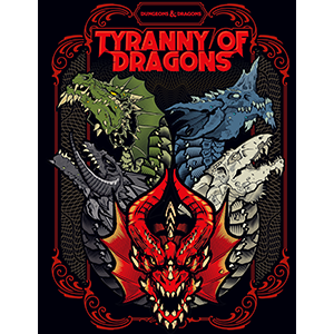 tyranny of dragons alt