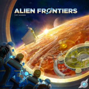 alien frontiers