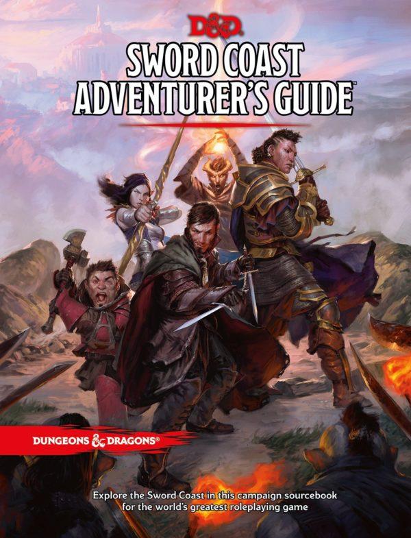 sword coast guide