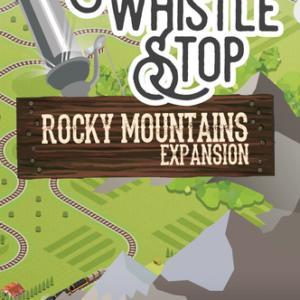 whistle stop rocky mountains
