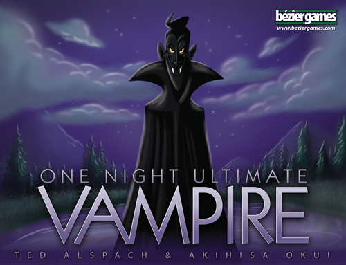 one night ultimate vampirer