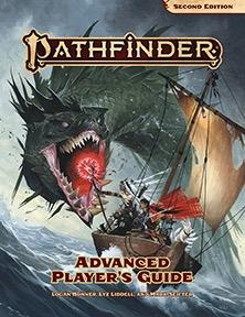 pf2 advanced player guide