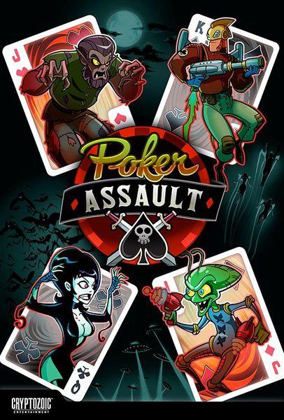 poker assault