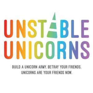 unstable unicorn