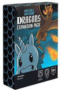 uu dragons exp